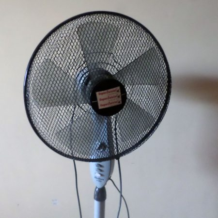 Nuomojamas ventiliatorius